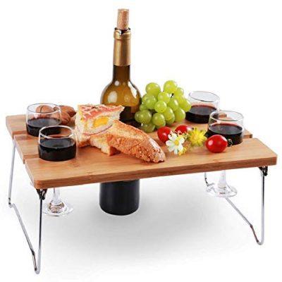 Table Innostage pique nique